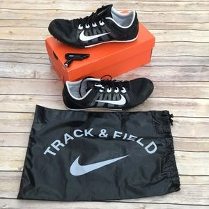 Nike Zoom Rival MD Track & Field Shoes